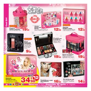 Catalogue Maxi Toys Noël 2017 page 88