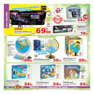 Catalogue Maxi Toys Noël 2017 page 100