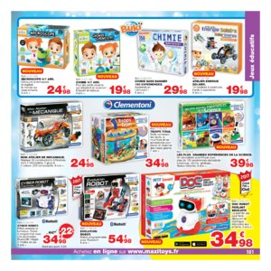 Catalogue Maxi Toys Noël 2017 page 101