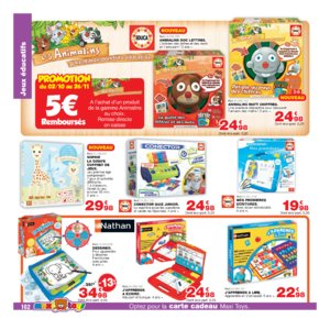 Catalogue Maxi Toys Noël 2017 page 102
