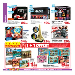 Catalogue Maxi Toys Noël 2017 page 116