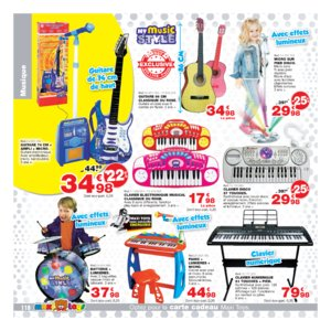 Catalogue Maxi Toys Noël 2017 page 118