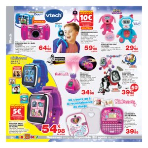 Catalogue Maxi Toys Noël 2017 page 124