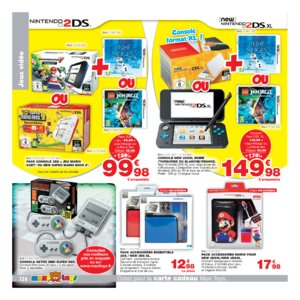 Catalogue Maxi Toys Noël 2017 page 126