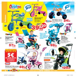 Catalogue Maxi Toys Luxembourg Noël 2017 page 6