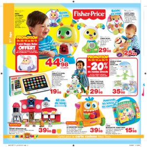 Catalogue Maxi Toys Luxembourg Noël 2017 page 10