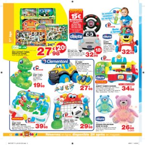 Catalogue Maxi Toys Luxembourg Noël 2017 page 12