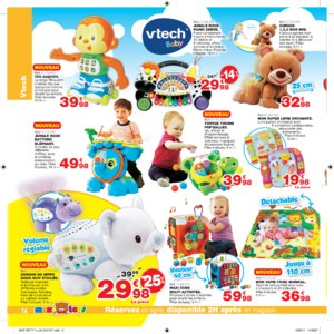 Catalogue Maxi Toys Luxembourg Noël 2017 page 16