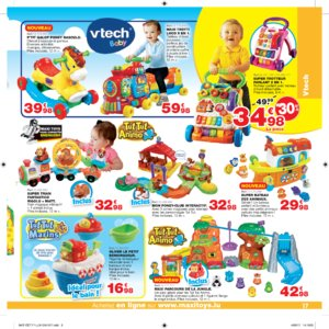 Catalogue Maxi Toys Luxembourg Noël 2017 page 17