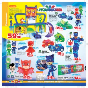 Catalogue Maxi Toys Luxembourg Noël 2017 page 20
