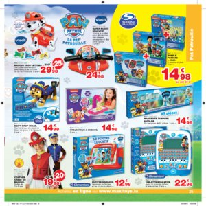Catalogue Maxi Toys Luxembourg Noël 2017 page 25