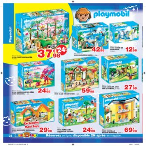 Catalogue Maxi Toys Luxembourg Noël 2017 page 28