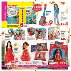 Catalogue Maxi Toys Luxembourg Noël 2017 page 68