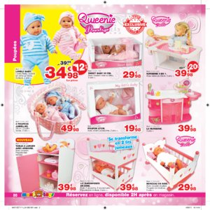 Catalogue Maxi Toys Luxembourg Noël 2017 page 80