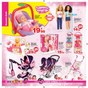 Catalogue Maxi Toys Luxembourg Noël 2017 page 82