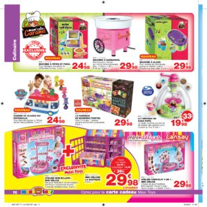 Catalogue Maxi Toys Luxembourg Noël 2017 page 90