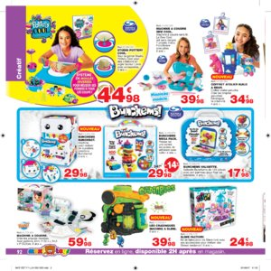 Catalogue Maxi Toys Luxembourg Noël 2017 page 92