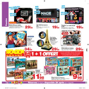 Catalogue Maxi Toys Luxembourg Noël 2017 page 116