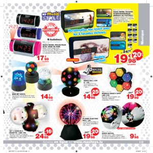 Catalogue Maxi Toys Luxembourg Noël 2017 page 119