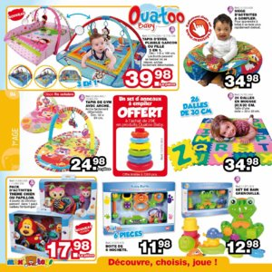 Catalogue Maxi Toys Noël 2015 page 4