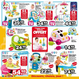 Catalogue Maxi Toys Noël 2015 page 6