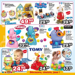 Catalogue Maxi Toys Noël 2015 page 8