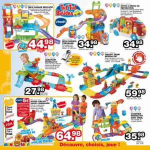 Catalogue Maxi Toys Noël 2015 page 12