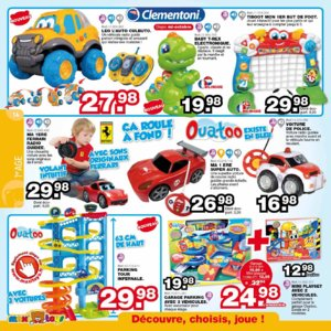 Catalogue Maxi Toys Noël 2015 page 14