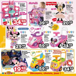 Catalogue Maxi Toys Noël 2015 page 18