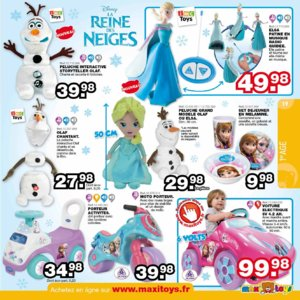 Catalogue Maxi Toys Noël 2015 page 19