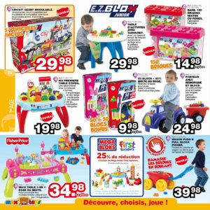 Catalogue Maxi Toys Noël 2015 page 20