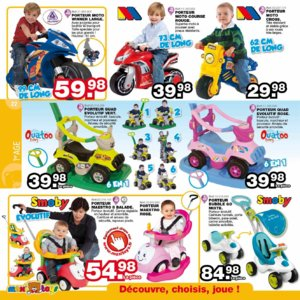 Catalogue Maxi Toys Noël 2015 page 22