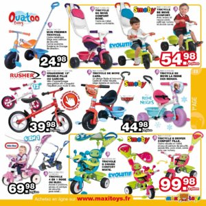 Catalogue Maxi Toys Noël 2015 page 23