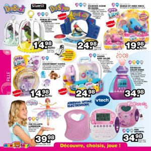 Catalogue Maxi Toys Noël 2015 page 26
