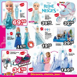Catalogue Maxi Toys Noël 2015 page 28