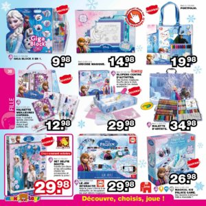 Catalogue Maxi Toys Noël 2015 page 30