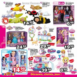 Catalogue Maxi Toys Noël 2015 page 38