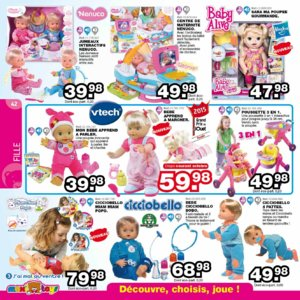 Catalogue Maxi Toys Noël 2015 page 42