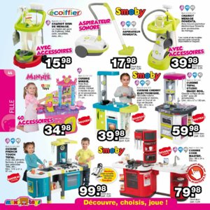 Catalogue Maxi Toys Noël 2015 page 44
