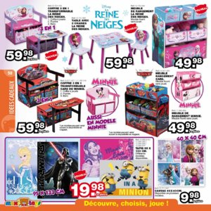 Catalogue Maxi Toys Noël 2015 page 50
