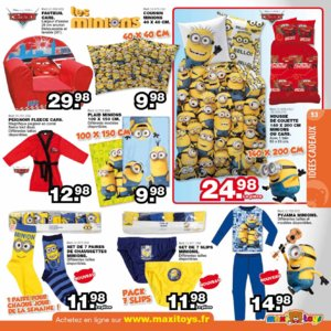 Catalogue Maxi Toys Noël 2015 page 53