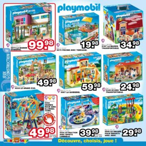 Catalogue Maxi Toys Noël 2015 page 56