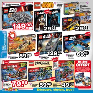 Catalogue Maxi Toys Noël 2015 page 60