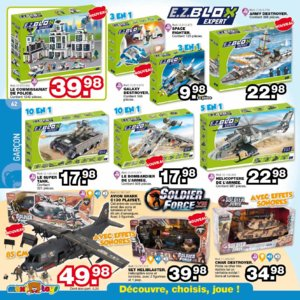 Catalogue Maxi Toys Noël 2015 page 62