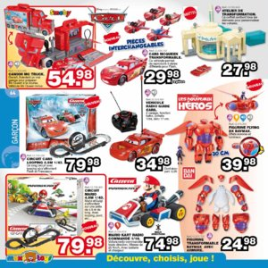 Catalogue Maxi Toys Noël 2015 page 64
