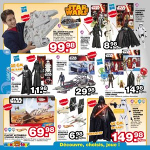 Catalogue Maxi Toys Noël 2015 page 66