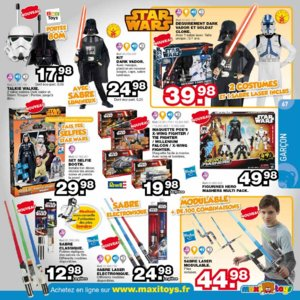Catalogue Maxi Toys Noël 2015 page 67