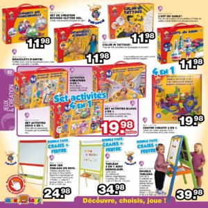 Catalogue Maxi Toys Noël 2015 page 82