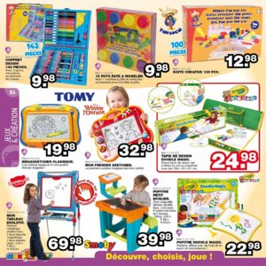 Catalogue Maxi Toys Noël 2015 page 84