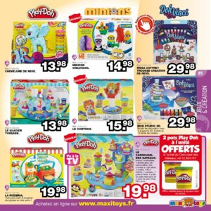 Catalogue Maxi Toys Noël 2015 page 85